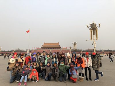 3S Travel Beijing Tour